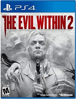 Best evil within 2 sale Reviews