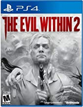 The Evil Within 2 By Bethesda Region 2 - PlayStation 4