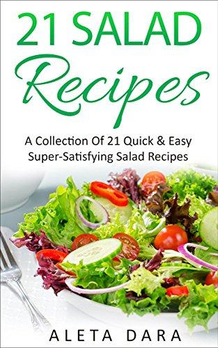 Salad Recipes On A Budget