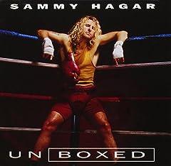 Sammy Hagar- Unboxed