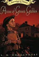 Anne of Green Gables (Charming Classics)