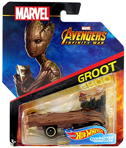 Top hot wheels avengers infinity war for 2021