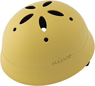 nicco ニコ Le Shic(ルシック) ベビーヘルメット