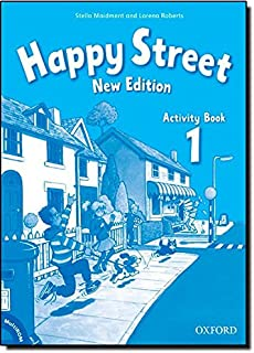 Best happy street 1 new edition Reviews