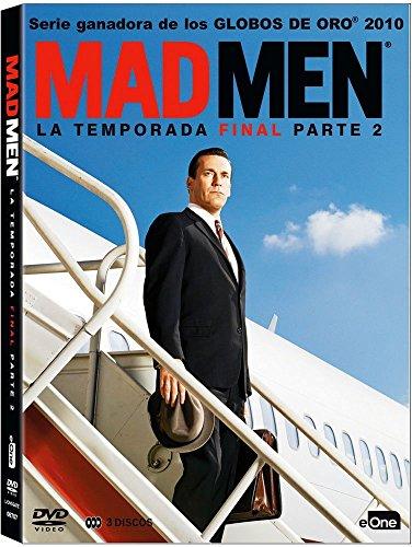 Mad Men Temporada 7.2 [DVD]