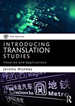 Permalink to Introducing Translation Studies: Theories and Applications PDF