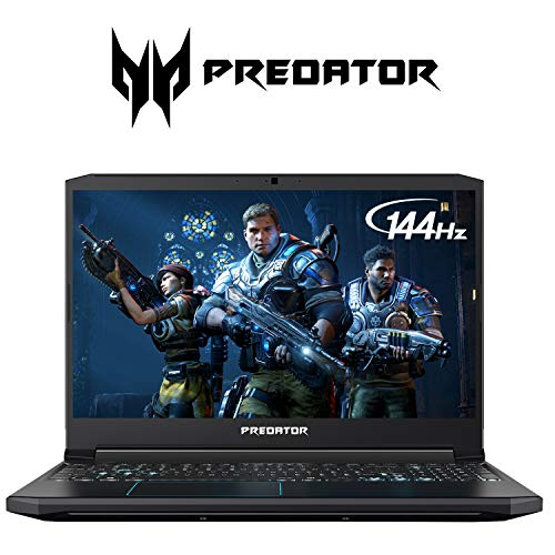 Acer Predator Helios 300 Gaming Laptop PC, 15.6' Full HD...