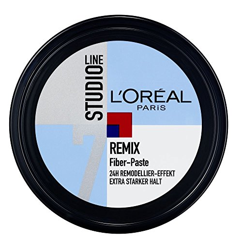 L\'Oréal Paris Studio Line Special FX Remix Fiber-Paste, 6 x 150 ml