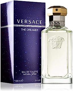 Versace - Agua de colonia The Dreamer 100 ml
