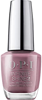 OPI Infinite Shine, Purple Shades