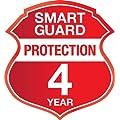 SmartGuard 4-Year Major Appliance Protection Plan ($400-$450)