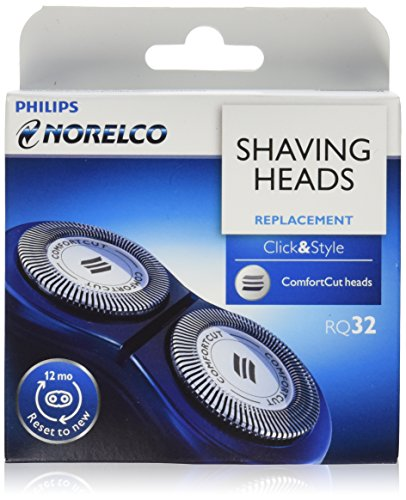 Norelco RQ32 Shaver