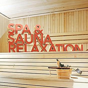 Spa & Sauna Relaxation