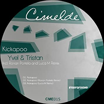 Kickapoo EP