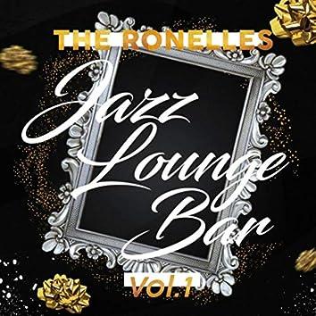 Jazz Lounge Bar, Vol. 1