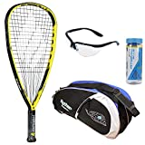 Deluxe (Ultimate) Racquetball...