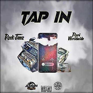 Tap In (feat. Rari Worldwide)
