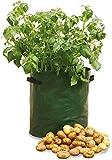 Tierra Garden 50-1040 Haxnicks Potato Patio Planter and Grow Bag, 3-Pack