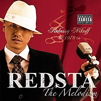 REDSTA (The Melodizm)