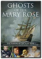 Ghosts of the Mary Rose [DVD] [Import]