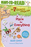 A Place for Everything: Habit 3 (3) (The 7 Habits of Happy Kids)