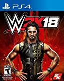 Take-Two Interactive WWE 2K18, PlayStation 4 Basic PlayStation 4 videogioco