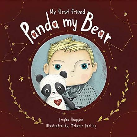 Panda My Bear