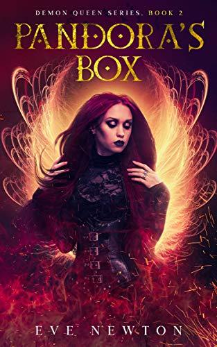 Pandora's Box: Demon Queen Series, Book 2: A Reverse Harem Fantasy (English Edition)