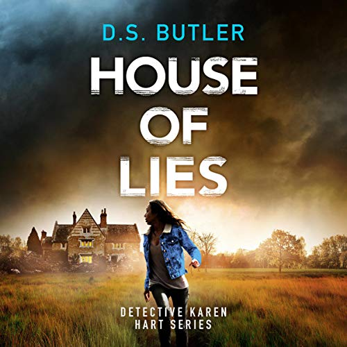 House of Lies cover art