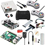 Vilros Raspberry Pi 4 Ultimate Project Kit-Inlcudes Retro Gaming Hardware (8GB RAM)