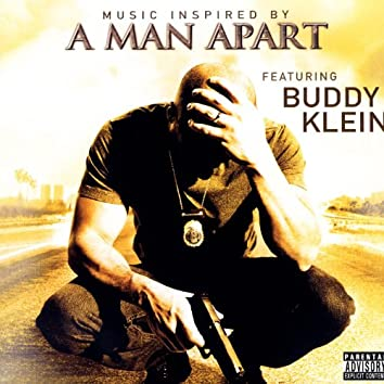 Music Inspired By A Man Apart