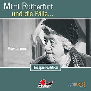Priestermord (Mimi Rutherfurt 7) Titelbild