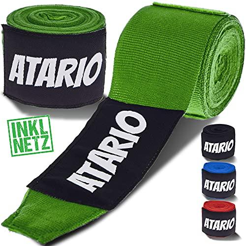 ATARIO® Premium Boxbandagen mit...