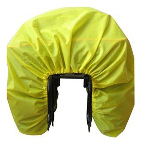 Parapioggia Impermeabile, Parapioggia per Zaino, Impermeabile Outdoor Zaino Parapioggia Impermeabile Bicicletta Commuter Bag Rain Cover per viaggi all'aperto, campeggio, arrampicata