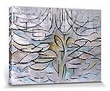 1art1 Piet Mondrian - Blühender Apfelbaum, 1912 Bilder