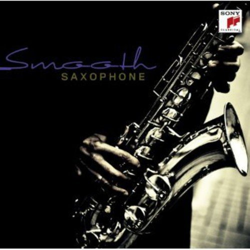 Smooth Saxophone