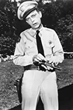Don Knotts The Andy Griffith Show as Barney Fife 24X36 Poster