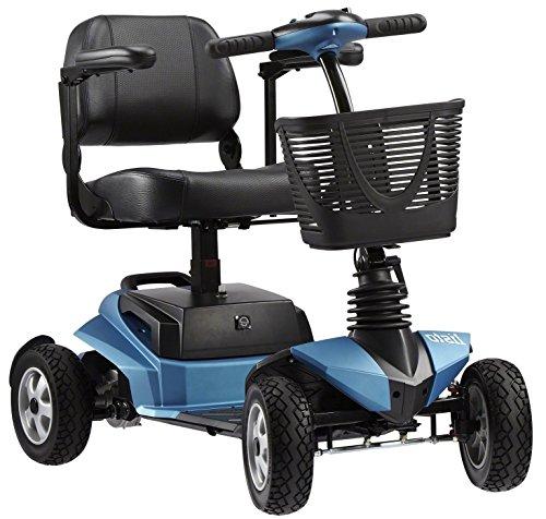 Elektromobil BECHLE listo Dietz byte zerlegbar (6 km h) Reise Seniorenmobil*