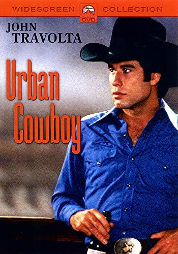 Urban Cowboy - John Travolta [DVD] [1980]