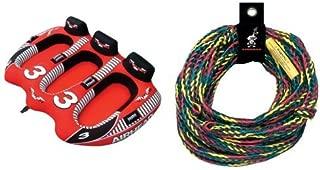 Airhead 3 Rider Viper Rope Bundle