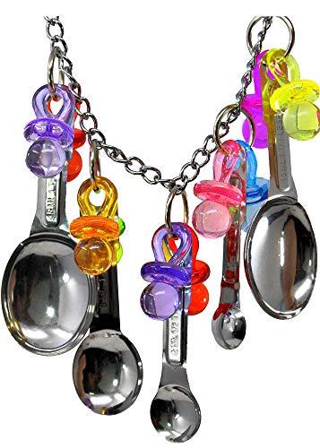 Bonka Bird Toys Spoon Delight Toy