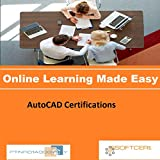 PTNR01A998WXY AutoCAD Certifications Online Certification Video Learning Made Easy