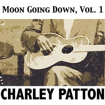 Moon Going Down, Vol. 1