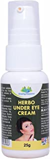 Grazing Meadows Pure Herbo Under Eye Cream - 25 gms (Pack of 4)