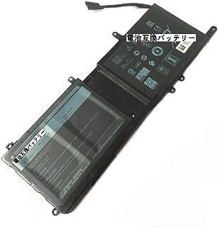 交換用 Dell 9NJM1 99Wh 適用電池 Dell 17 R4 r5 ALIENWARE 15 R3 9NJM1 P31E 互換用ノートパソコンのバッテリー 9NJM1 99Wh