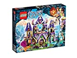 LEGO Elves 41078 - Il Misterioso Castello nelle Nuvole di S
