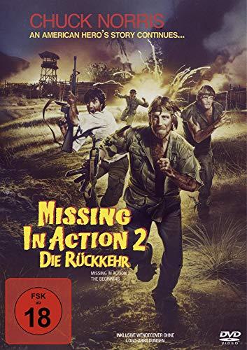 Missing in Action 2 - Die Rückkehr (Uncut, Wave 3)