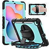 Timecity Case for Galaxy Tab S6 Lite 10.4'' 2020