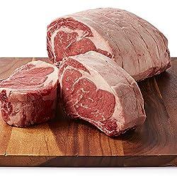 Beef Rib Roast Bone-In Step 1