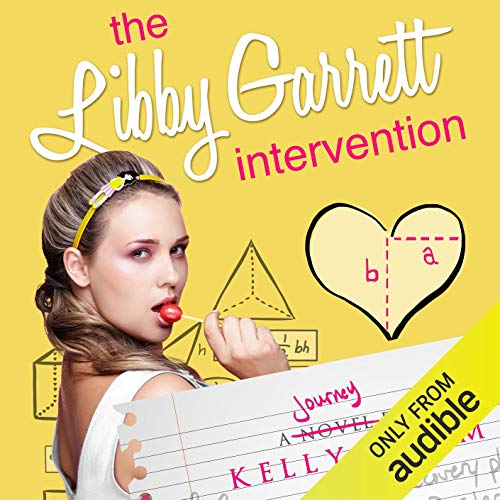 The Libby Garret Intervention cover art